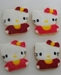 עוגיות הלו קיטי
