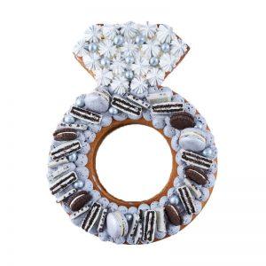 עוגת טבעת