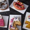 סדנת עוגות בצורות