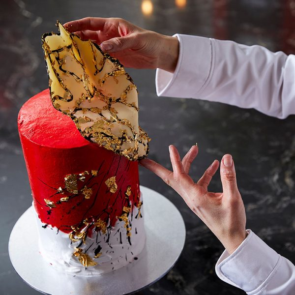 קורס עוגות מעוצבות